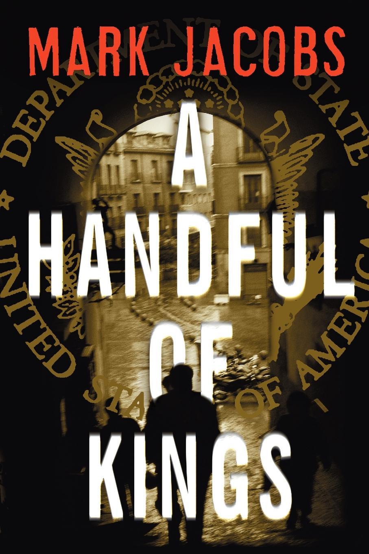 лучшая цена Mark Jacobs A Handful of Kings