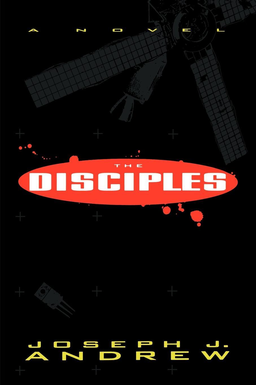 Joseph J. Andrew, V. C. Andrews The Disciples andrews j the haters