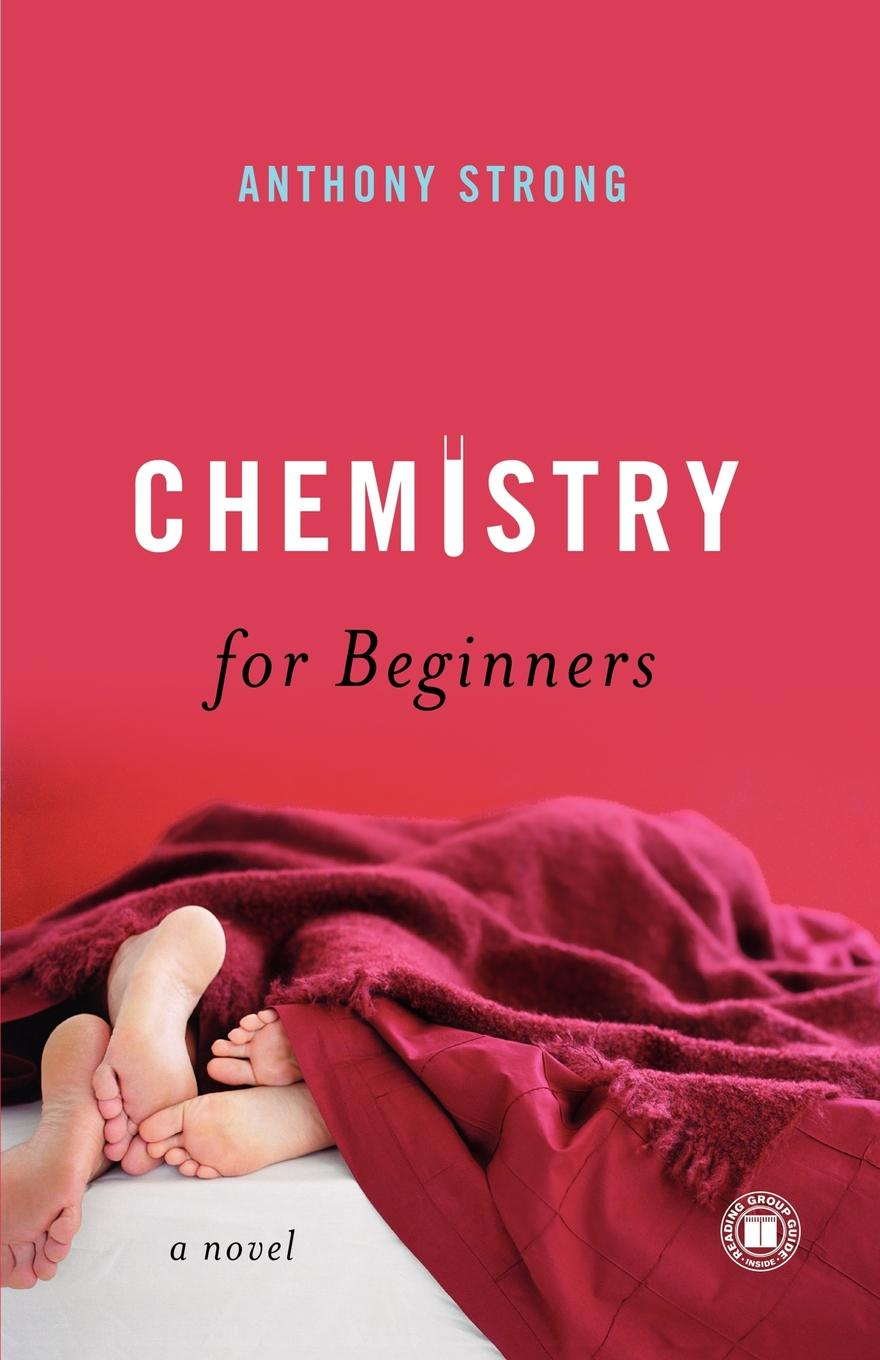 Anthony Strong Chemistry for Beginners peter grundy beginners