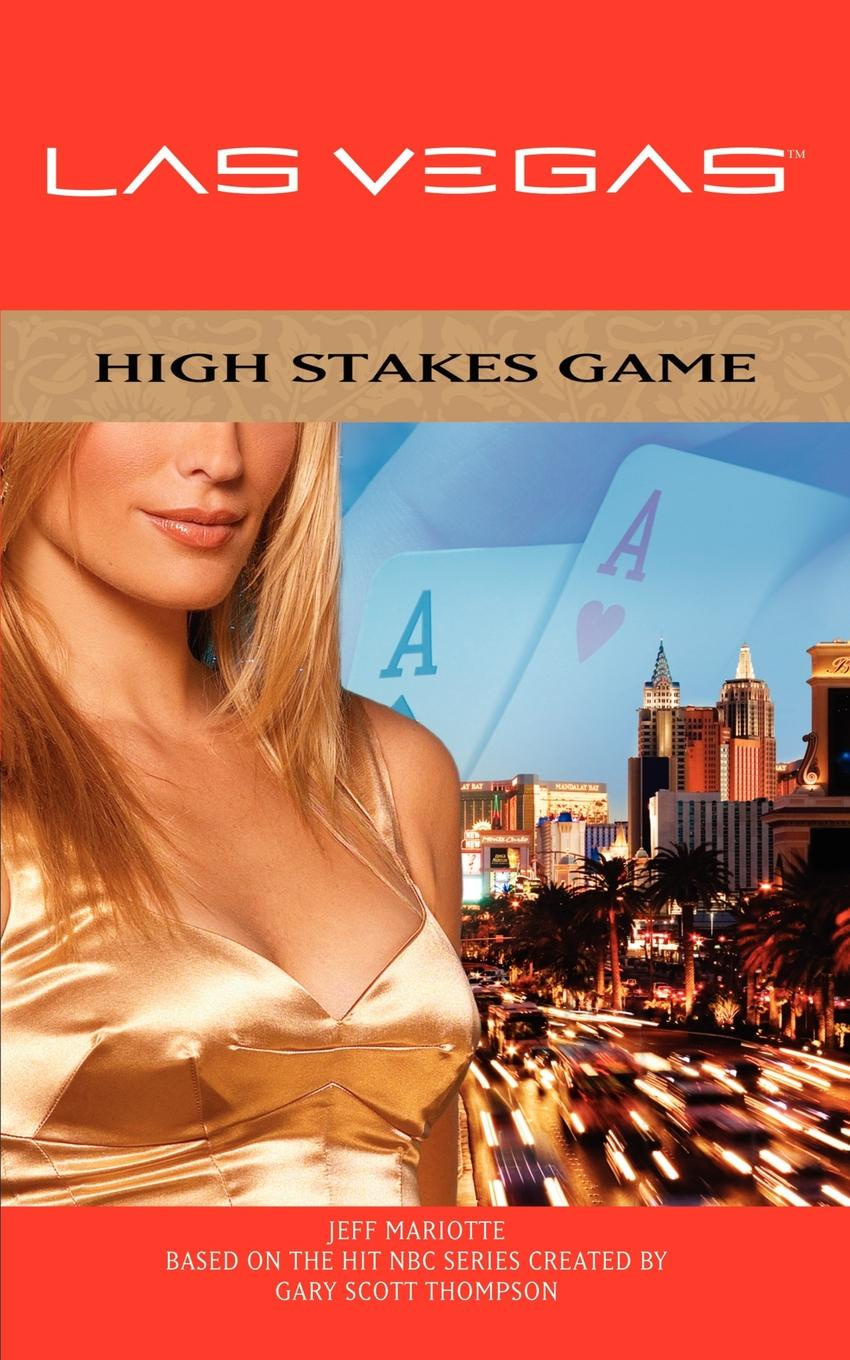 Jeff Mariotte High Stakes Game kristin hardy her high stakes playboy