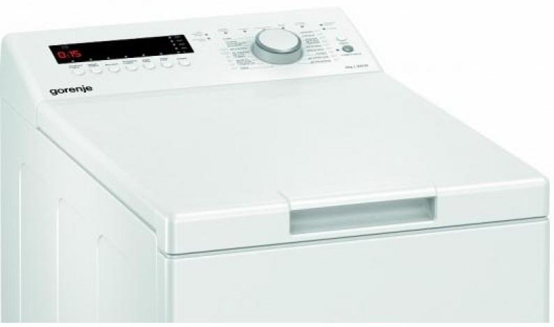 Стиральная машина Gorenje WT62093, white Gorenje