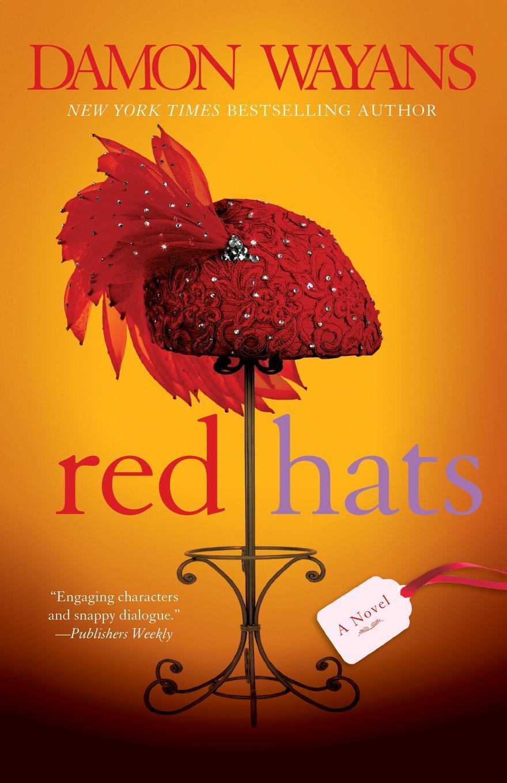 Фото - Damon Wayans Red Hats hats