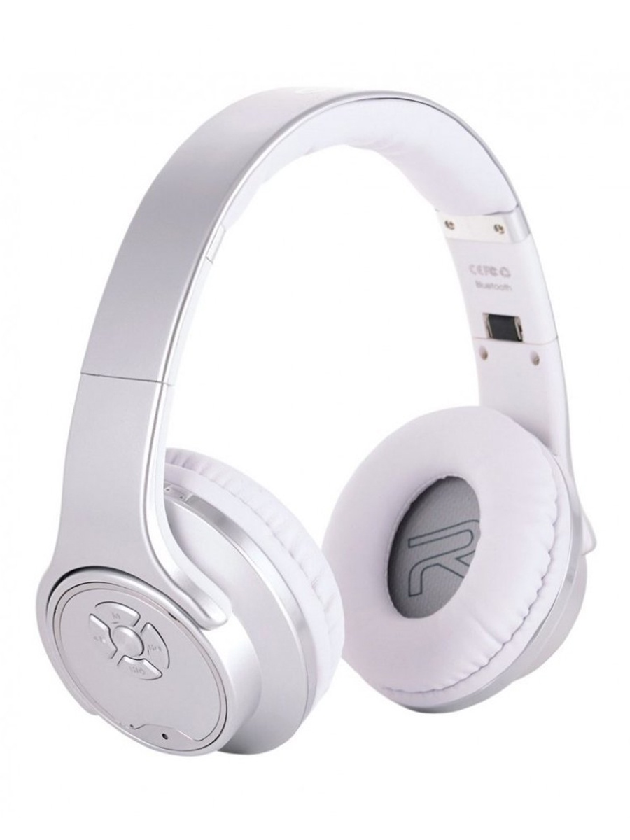 Bluetooth-гарнитура SODO MH1, серебристый
