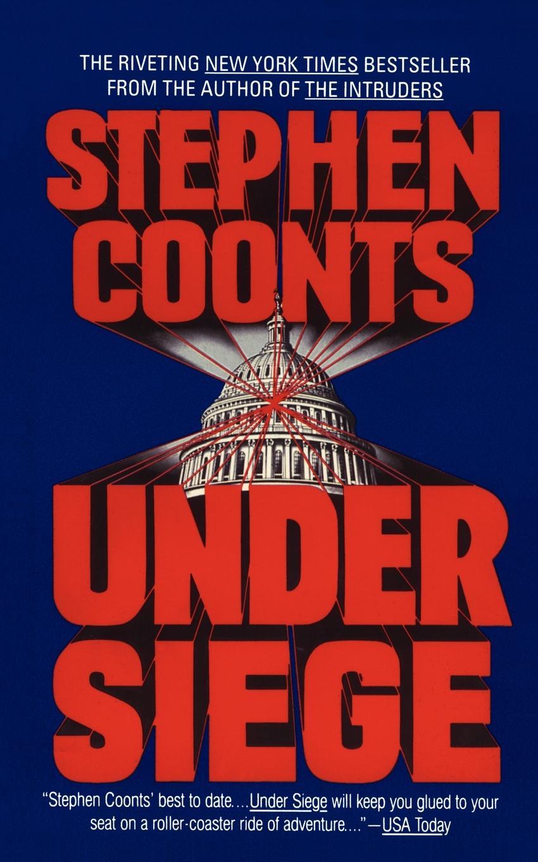 лучшая цена Stephen Coonts, Coonts Under Siege