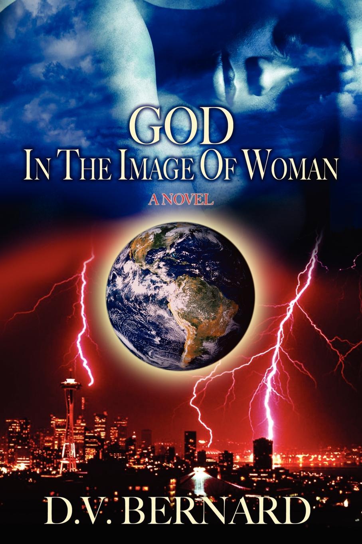 D. V. Bernard, David Valentine Bernard, Bernard God in the Image of Woman yun mi kyung bride of the water god v 2