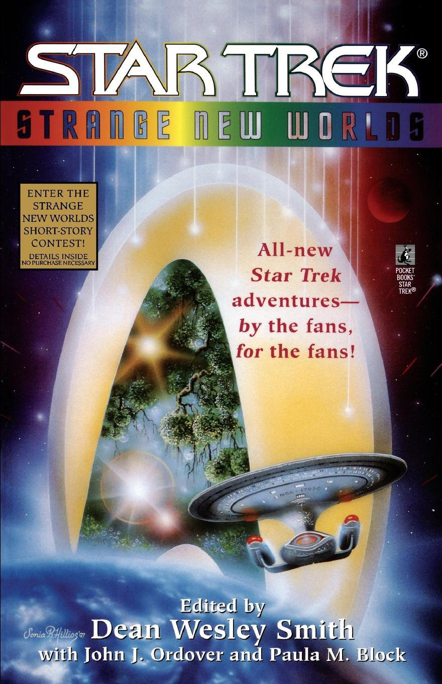 Star Trek. Strange New Worlds I (Original) elisa j kassin star trek strange new worlds vii
