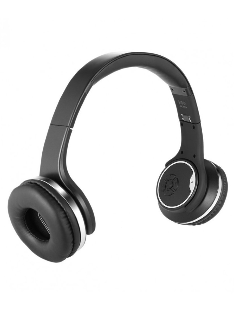 Bluetooth-гарнитура SODO MH1, черный