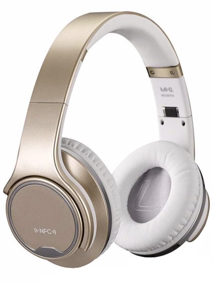 Bluetooth-гарнитура SODO MH1, золотой