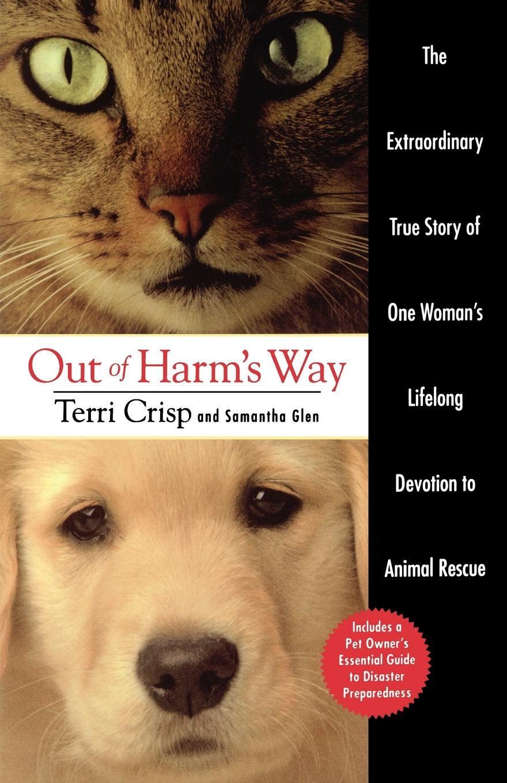 Terri Crisp, Terry Crisp Out of Harm's Way lyn stone in harm s way