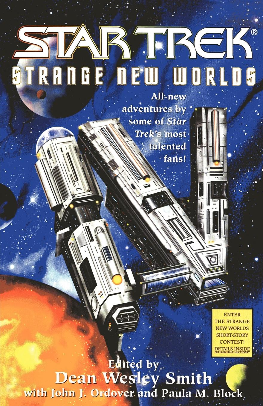 Star Trek. Strange New Worlds IV elisa j kassin star trek strange new worlds vii