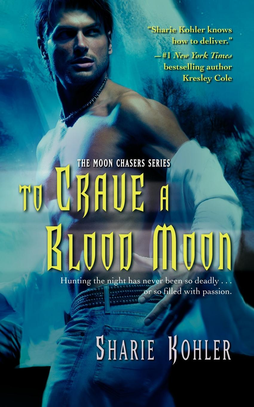 Sharie Kohler To Crave a Blood Moon сантехника kohler
