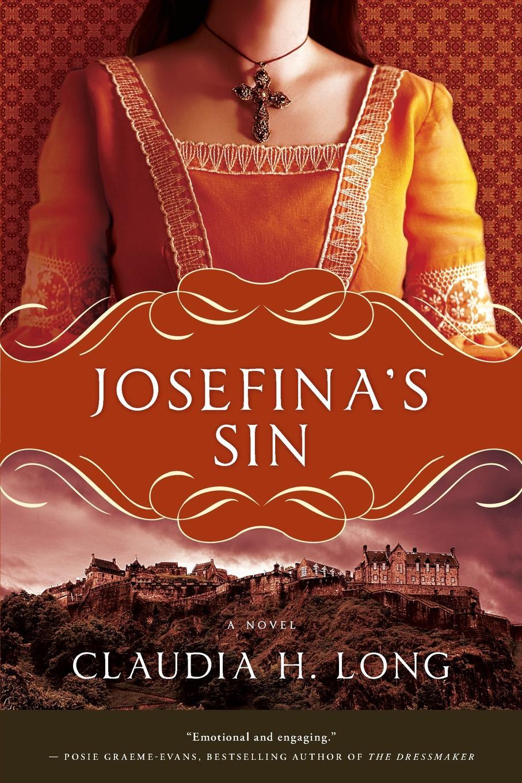 цена Claudia H. Long Josefina's Sin (Original) онлайн в 2017 году