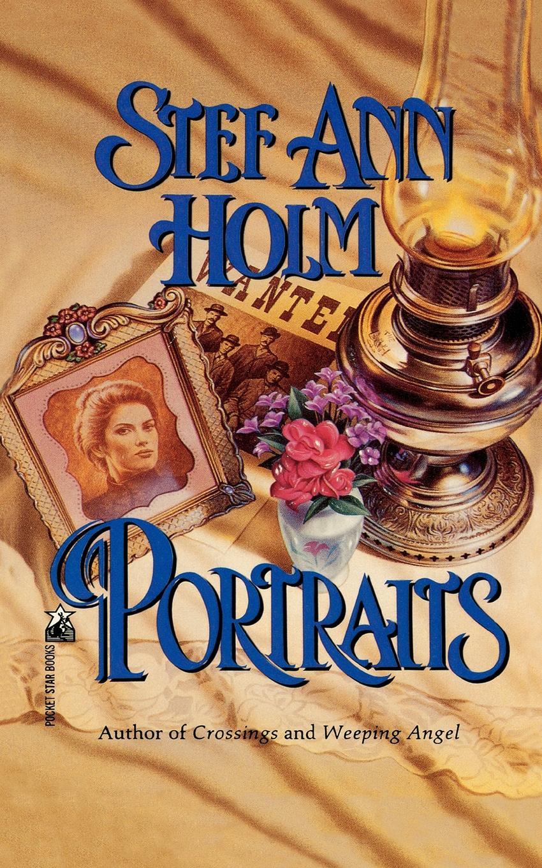 Stef Ann Holm Portraits