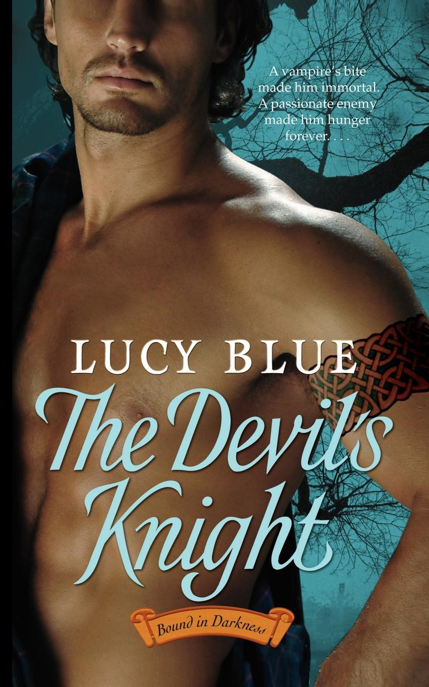 Lucy Blue The Devil's Knight devil s workshop