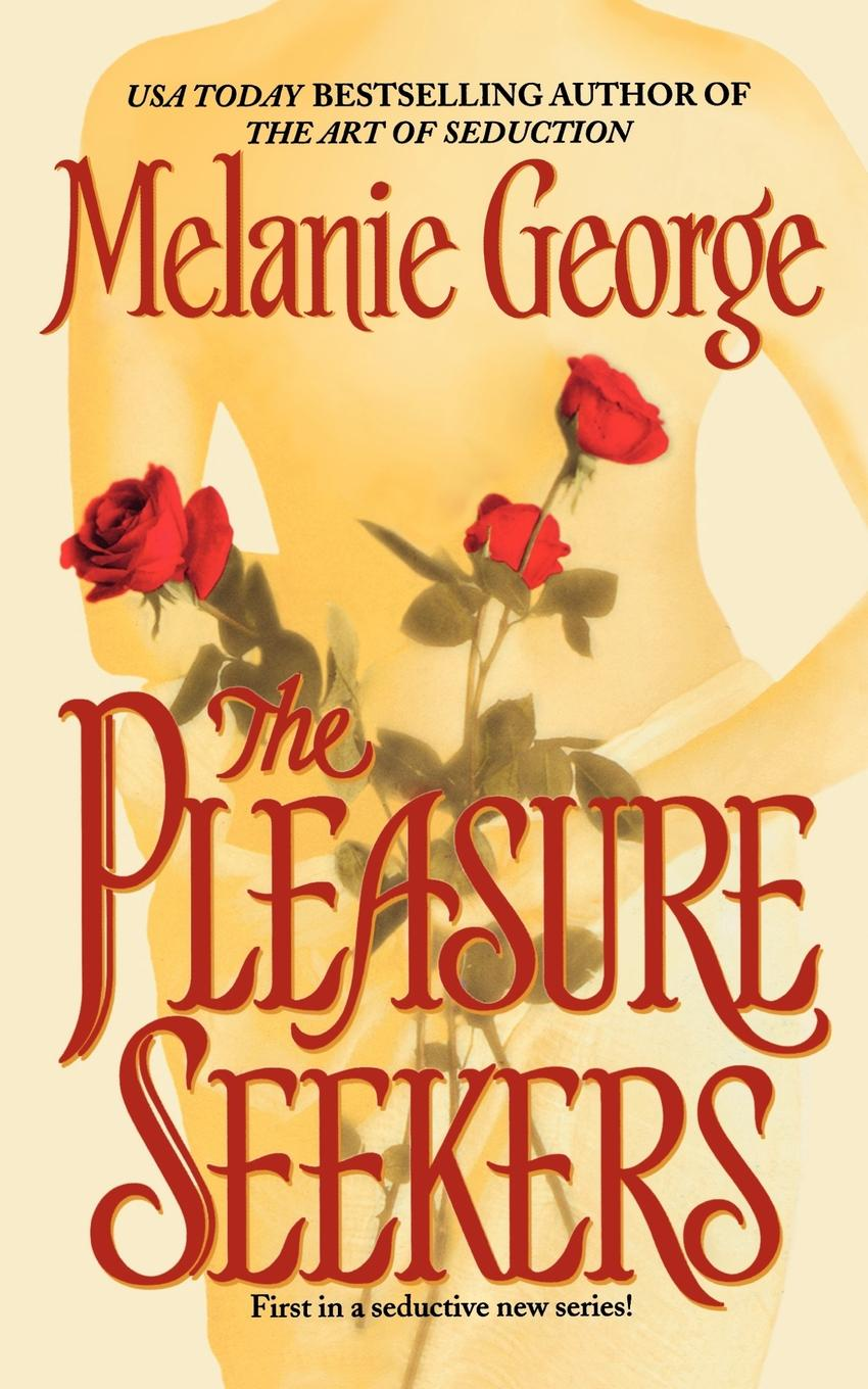 цены на Melanie George The Pleasure Seekers  в интернет-магазинах