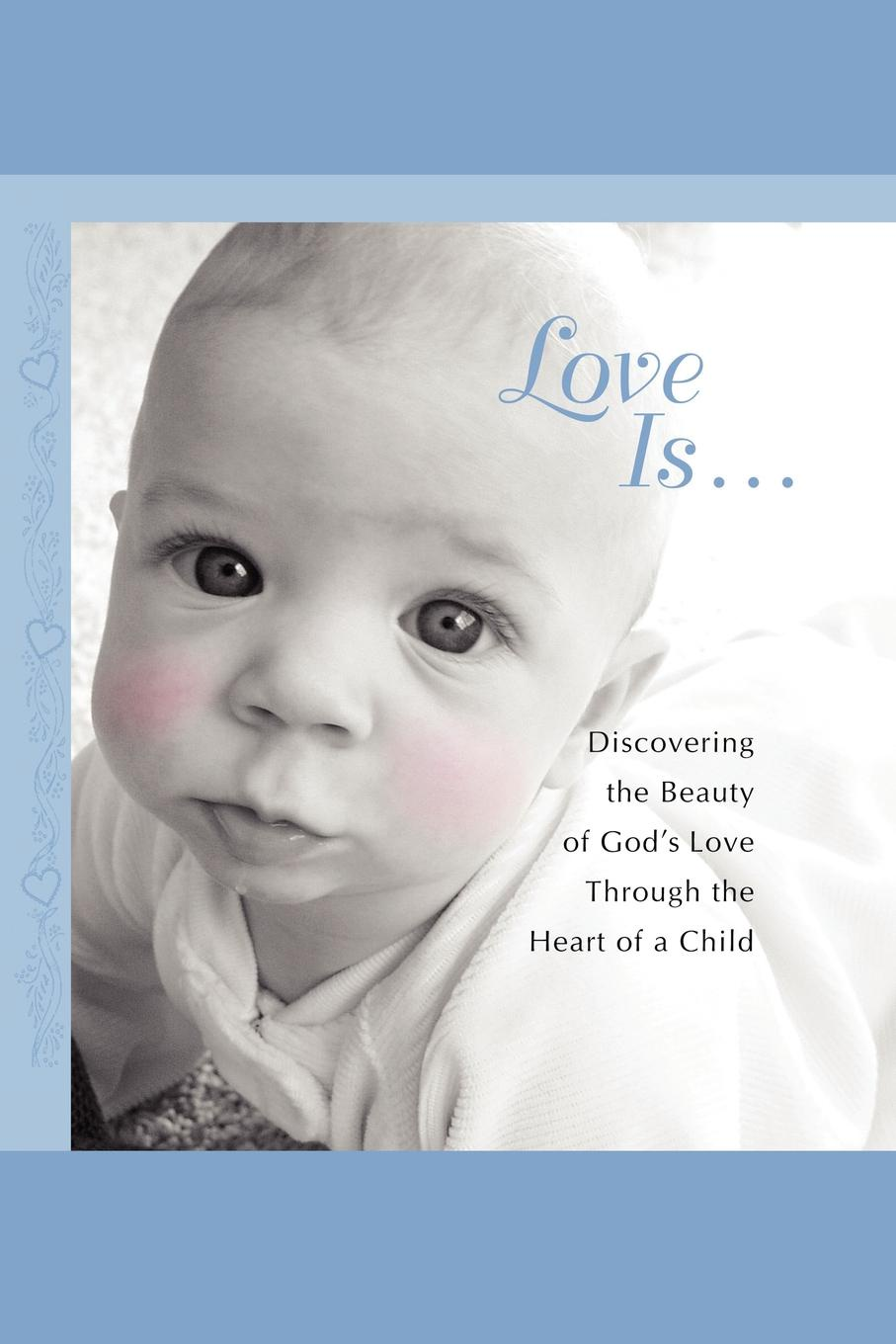 Howard Books Love Is... Discovering the Beauty of God's Love Through the H shadonna walker pearls class discovering god s beauty