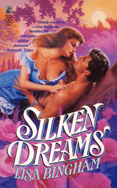 Lisa Bingham Silken Dreams