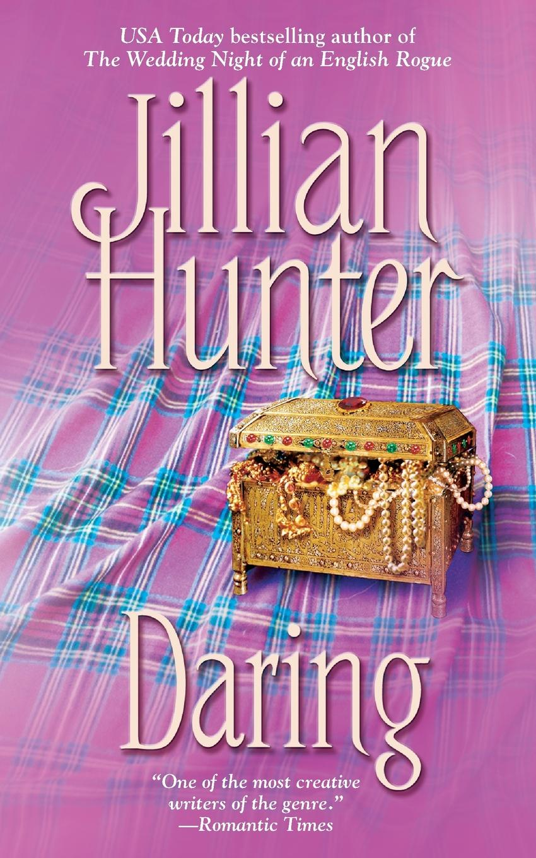 Jillian Hunter Daring