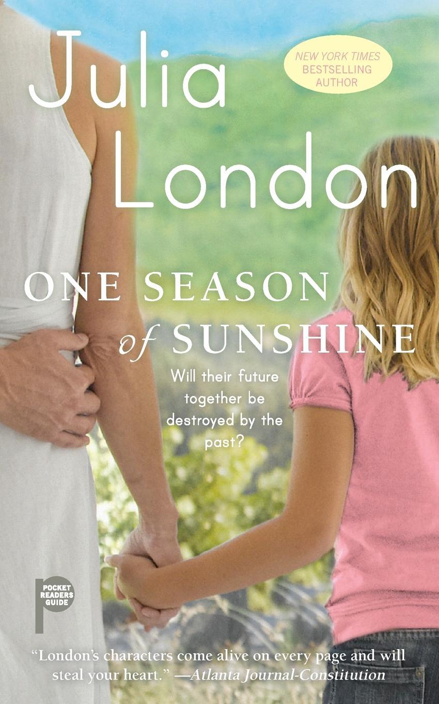 Julia London One Season of Sunshine cyrino rome season one