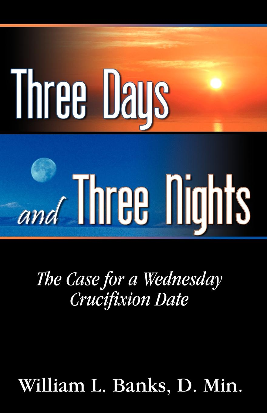 William L. Banks Three Days and Three Nights tolstoi l three novellas