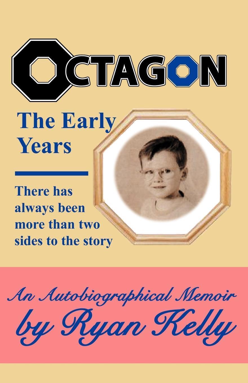 Ryan Kelly Octagon, the Early Years цена в Москве и Питере
