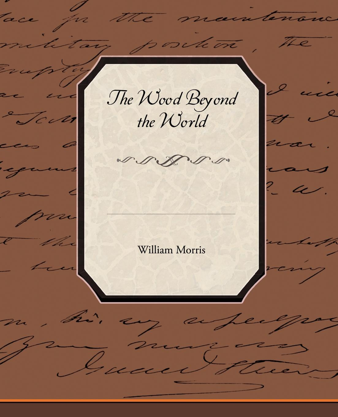 William Morris The Wood Beyond the World brian porter szucs poland in the modern world beyond martyrdom