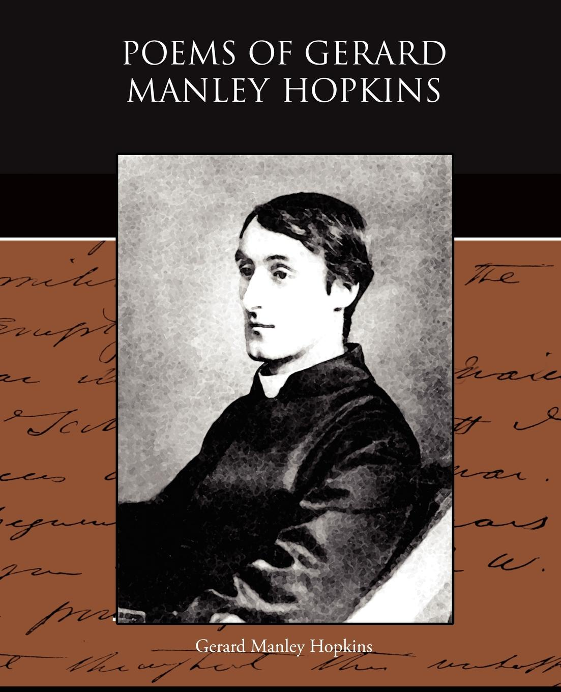 цена Gerard Manley Hopkins Poems of Gerard Manley Hopkins онлайн в 2017 году