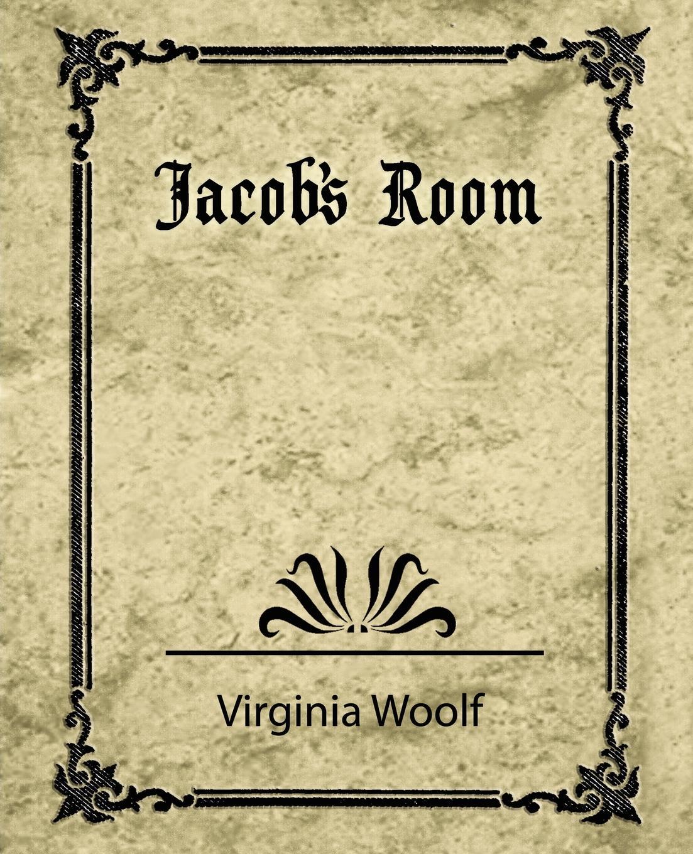 Woolf Virginia Woolf, Virginia Woolf Jacob's Room v woolf jacob s room