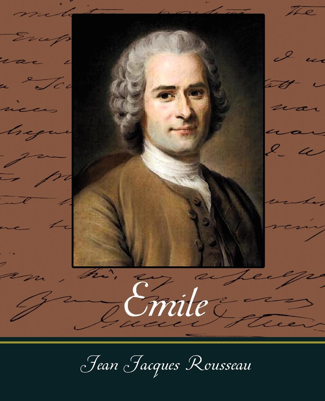 лучшая цена Jean-Jacques Rousseau Emile