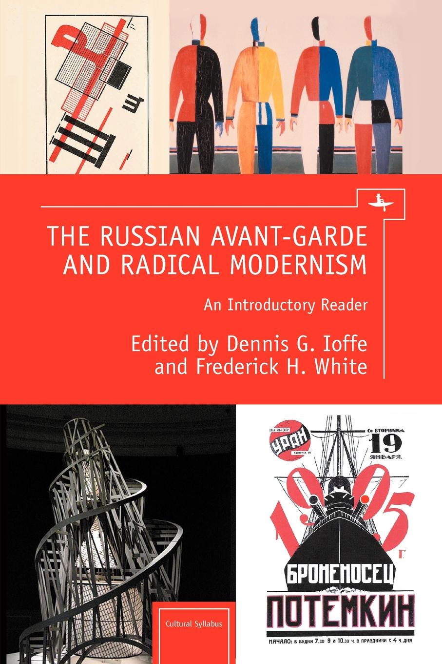 The Russian Avant-Garde and Radical Modernism. An Introductory Reader lanvin avant garde