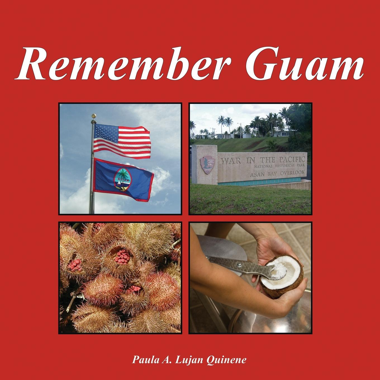 Paula Quinene Remember Guam
