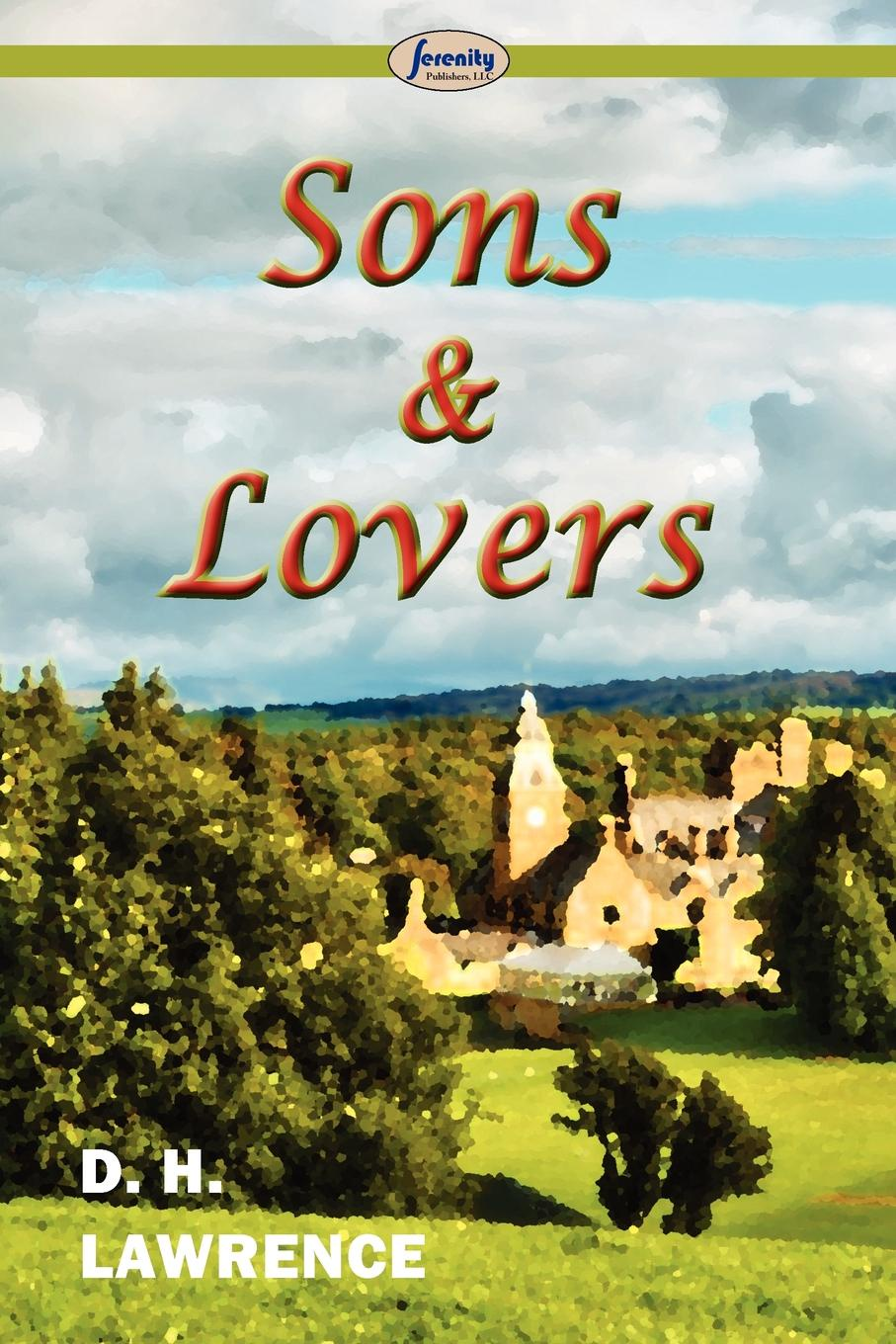 D. H. Lawrence Sons and Lovers sons and lovers level 5