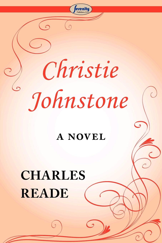 Charles Reade Christie Johnstone tony christie aurich