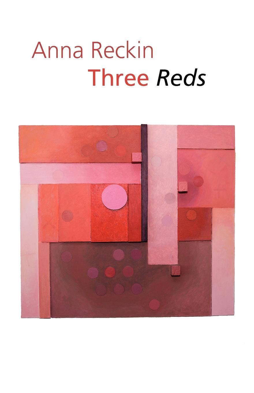 Anna Reckin Three Reds недорго, оригинальная цена