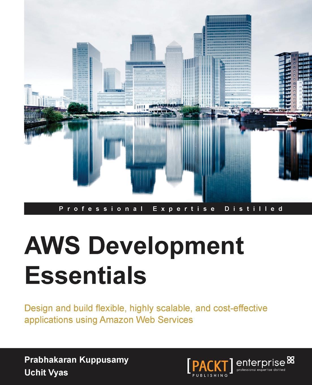 Prabhakaran Kuppusamy AWS Development Essentials