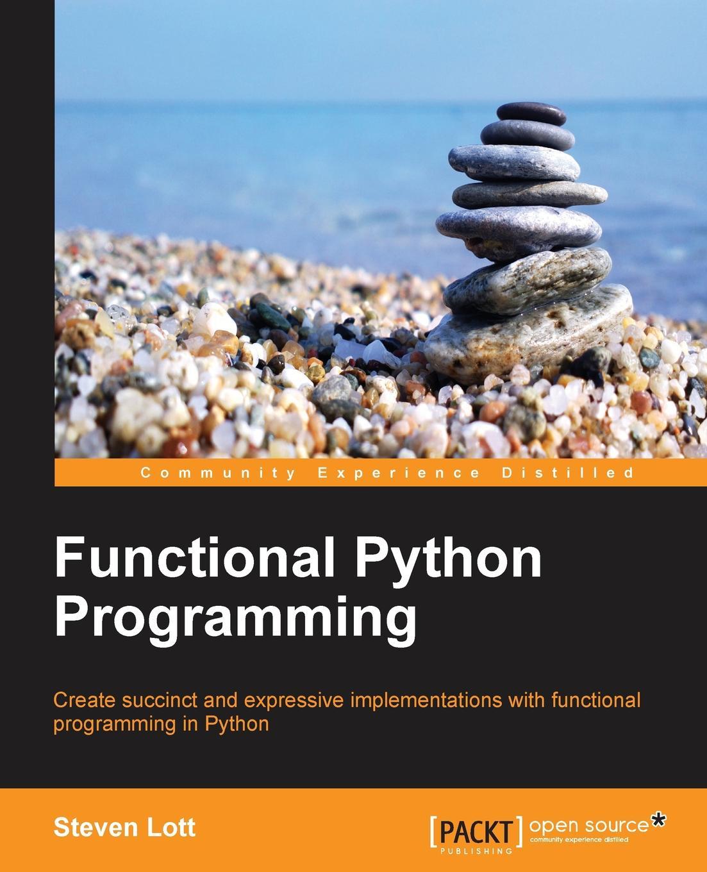 Steve Lott Functional Python Programming