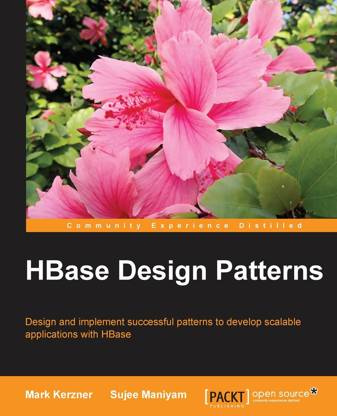 Mark Kerzner HBase Design Patterns mark karlen lighting design basics