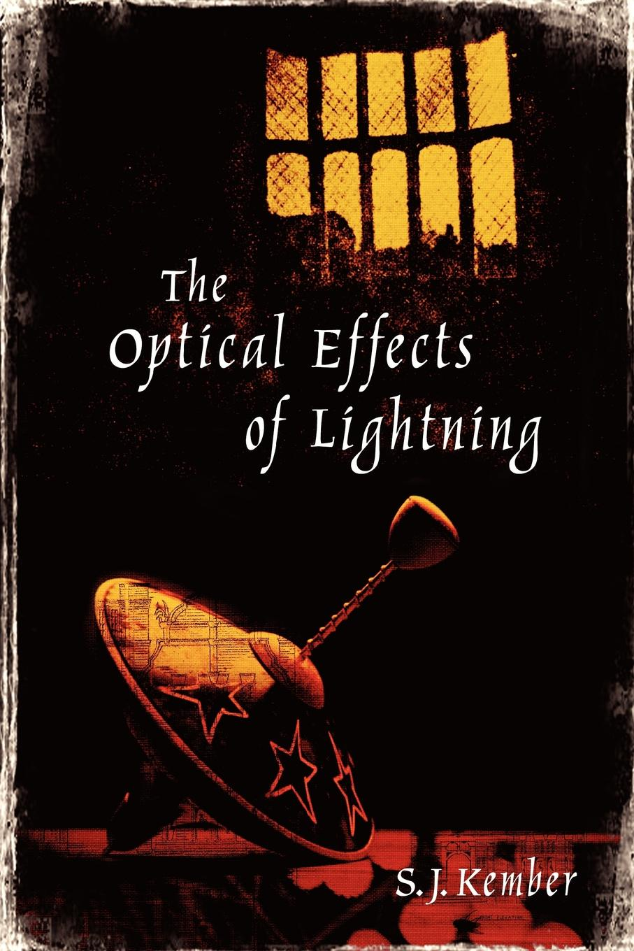 S. J. Kember The Optical Effects of Lightning