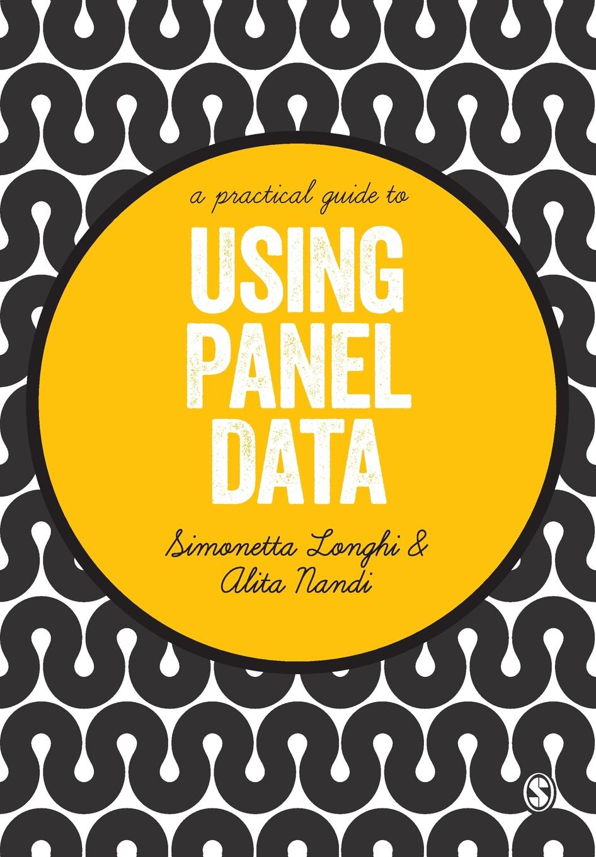 Simonetta Longhi, Alita Nandi A Practical Guide to Using Panel Data i gusti ngurah agung panel data analysis using eviews