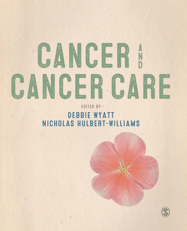 Debbie Wyatt, Nicholas Hulbert-Williams Cancer and Cancer Care все цены