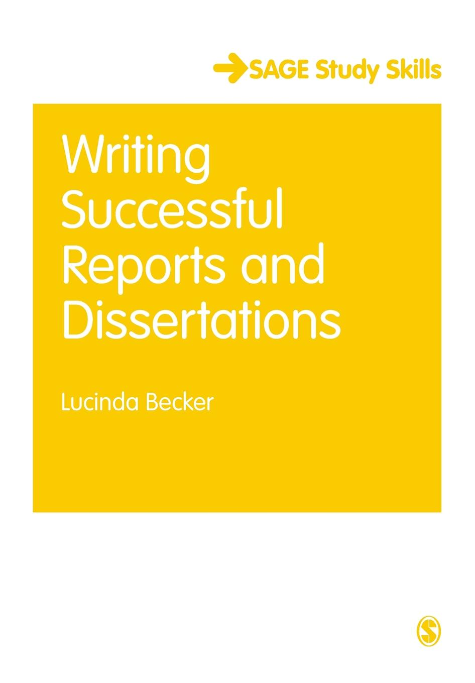 Lucinda Becker Writing Successful Reports and Dissertations lucinda williams