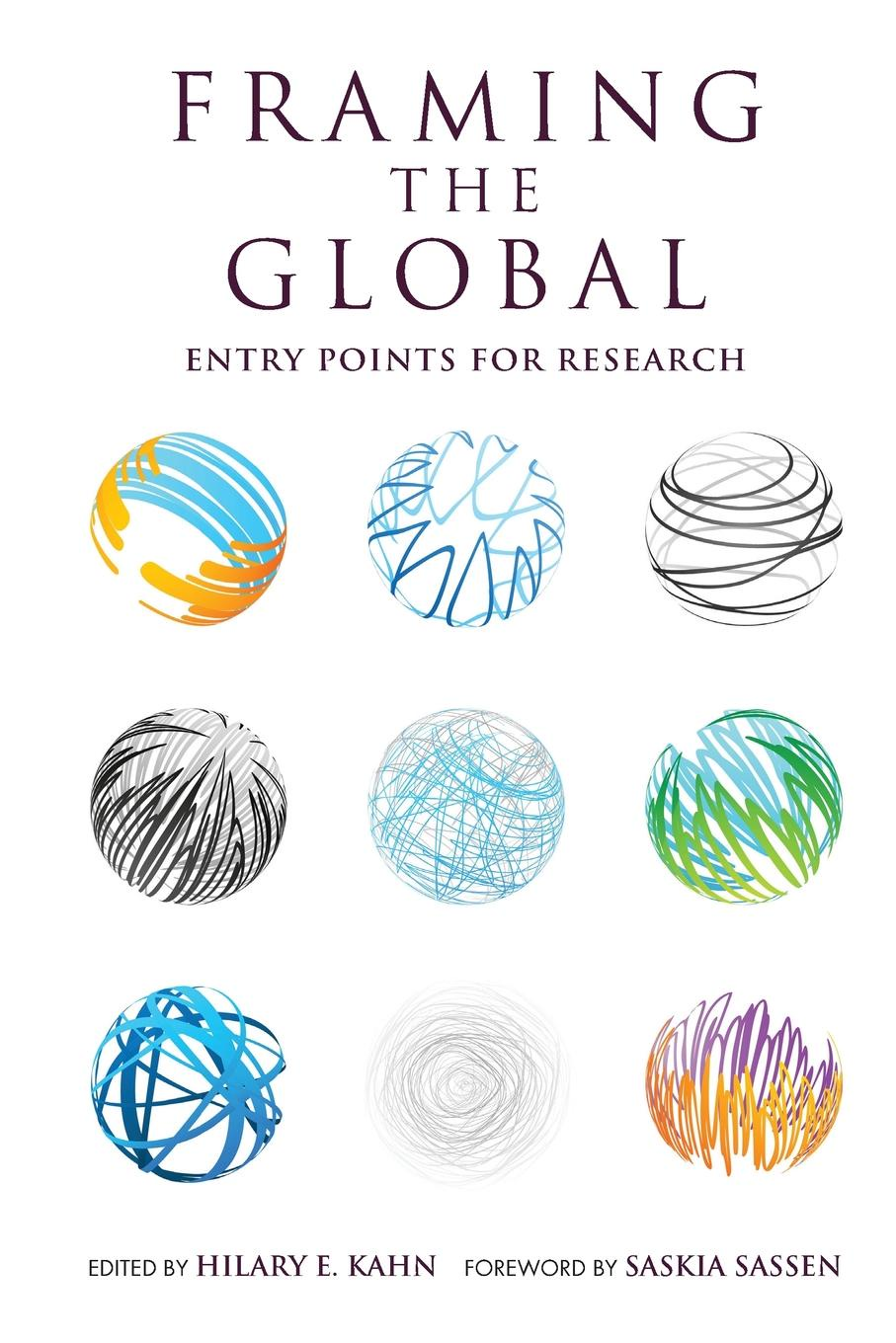 Framing the Global. Entry Points for Research