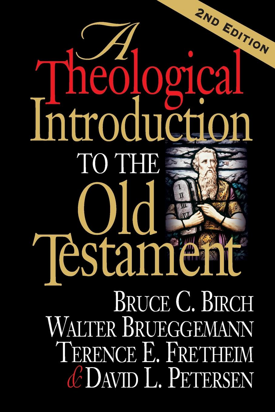 Bruce C. Birch, Terence E. Fretheim, David L. Petersen A Theological Introduction to the Old Testament judith e medeiros the third testament