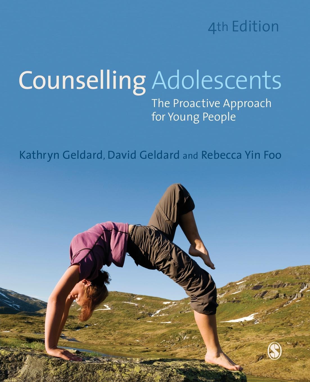 лучшая цена Kathryn Geldard, David Geldard, Rebecca Yin Foo Counselling Adolescents