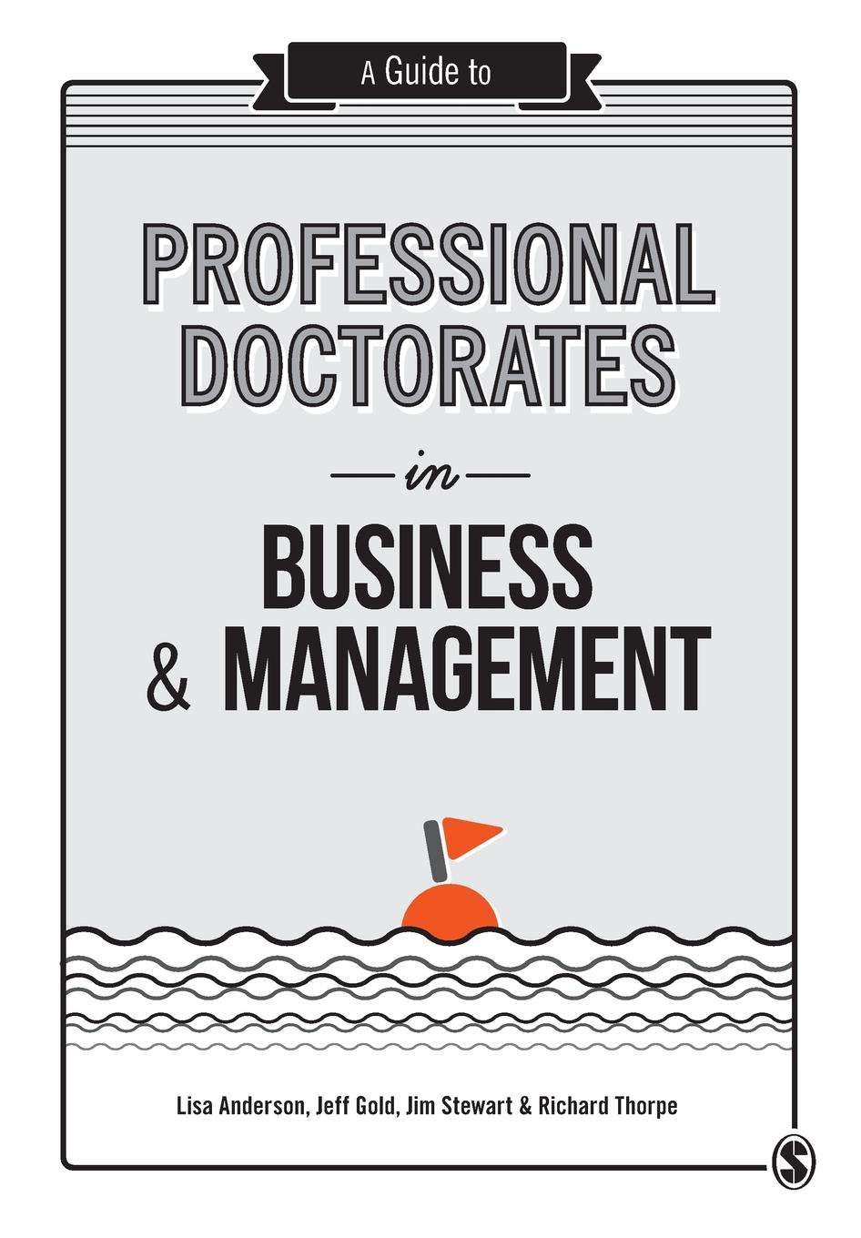 """A Guide to Professional Doctorates in Business and Management Книга""""A Guide to Professional Doctorates Business..."""