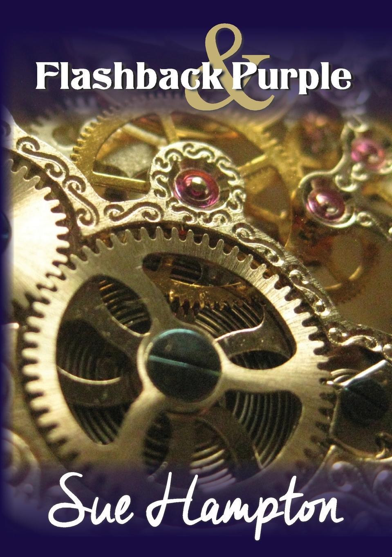 Sue Hampton Flashback and Purple jill shalvis flashback