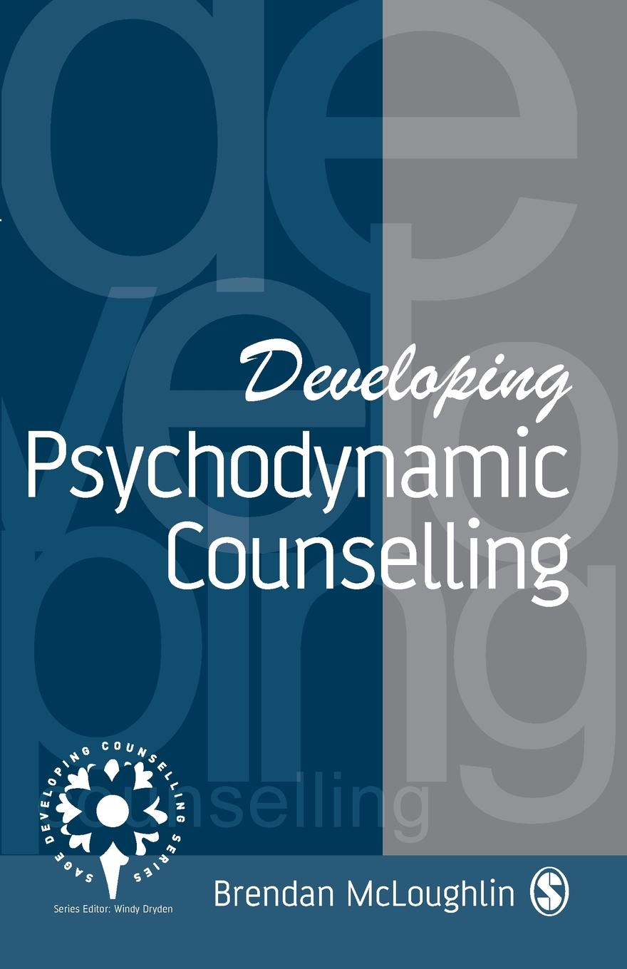 Brendan McLoughlin Developing Psychodynamic Counselling p j mcloughlin mcloughlin john hume and the revision of irish nationalism