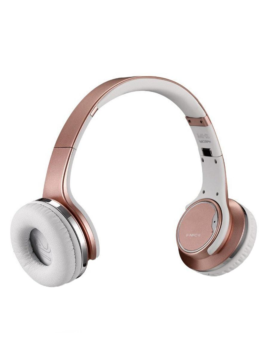 Bluetooth-гарнитура SODO MH1, розовый