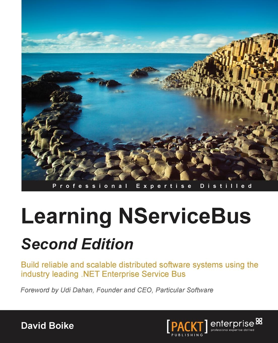 David Boike Learning NServiceBus - Second Edition
