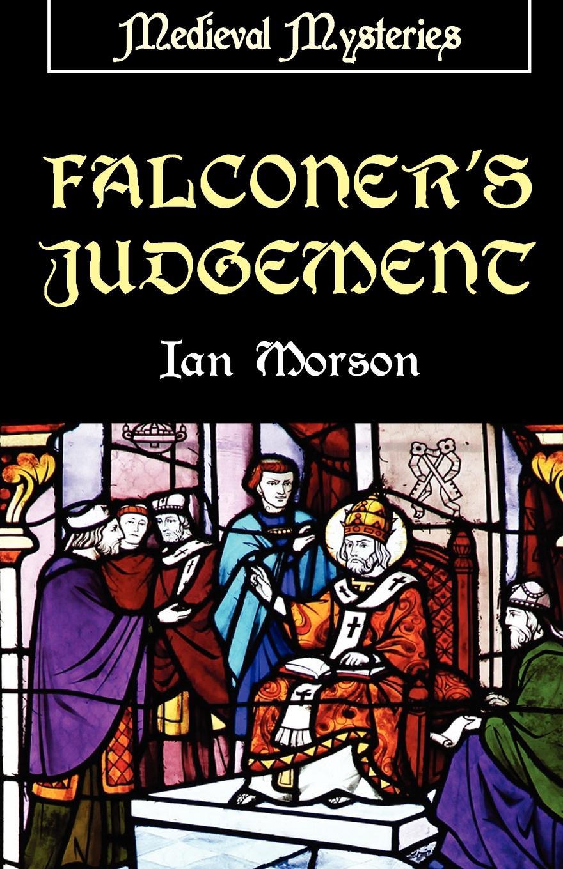 Ian Morson Falconers Judgement